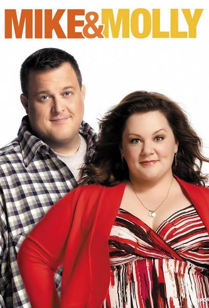 TV ratings for Mike & Molly in Colombia. CBS TV series