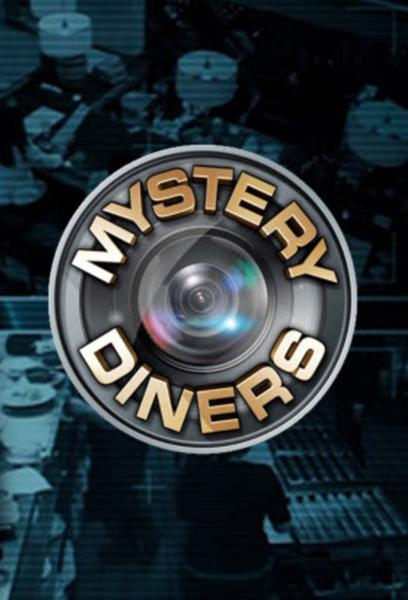 TV ratings for Mystery Diners in the United Kingdom. Food Network TV series