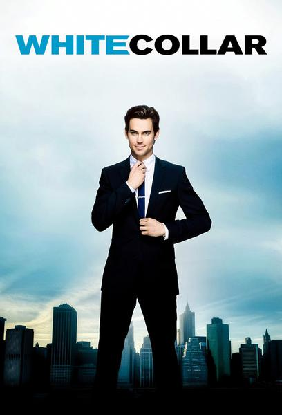 TV ratings for White Collar in Spain. USA Network TV series