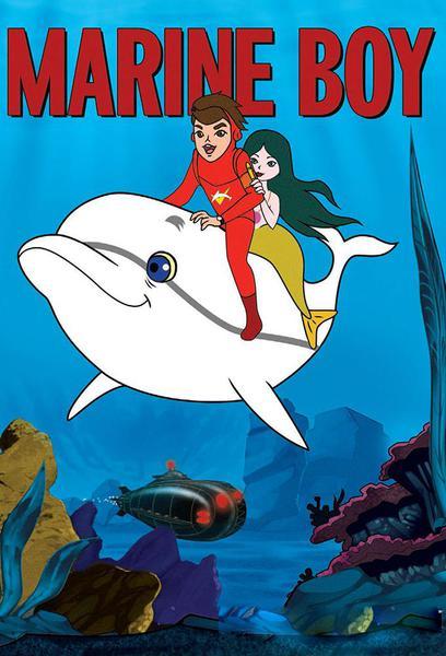 TV ratings for Marine Boy in Canada. Fuji TV TV series