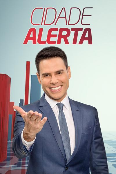 TV ratings for Cidade Alerta in South Africa. RecordTV TV series