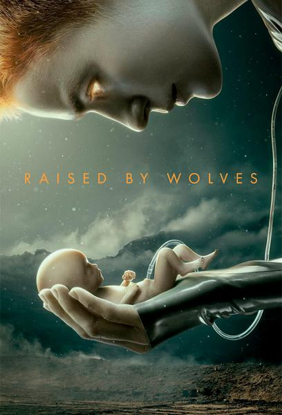 TV ratings for Raised by Wolves (U.S. TV series) in Australia. HBO Max TV series