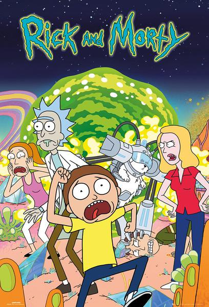 TV ratings for Rick And Morty in the United States. Adult Swim TV series