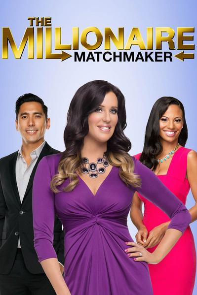 TV ratings for The Millionaire Matchmaker in Germany. Bravo TV series