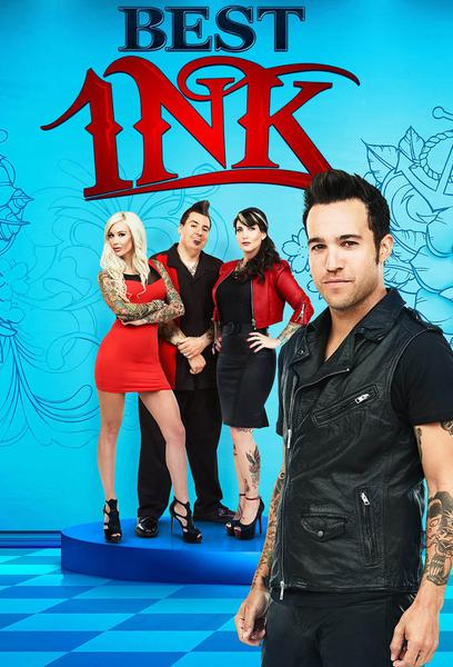 TV ratings for Best Ink in the United States. Oxygen TV series