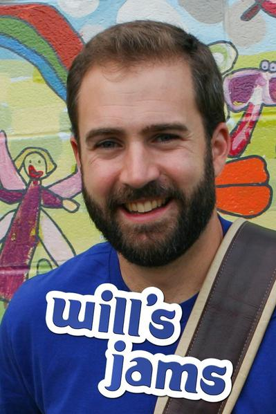TV ratings for Will's Jams in France. CBC kids TV series
