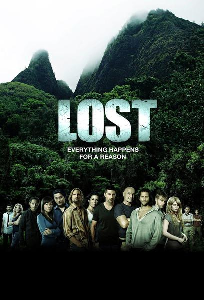 TV ratings for Lost in the United States. ABC TV series