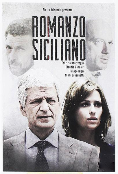 TV ratings for Romanzo Siciliano in the United States. Canale 5 TV series