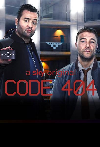 TV ratings for Code 404 in Canada. Sky One TV series