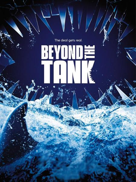 TV ratings for Beyond The Tank in Italy. ABC TV series