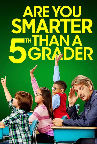 TV ratings for Are You Smarter Than A 5th Grader? in South Africa. FOX TV series