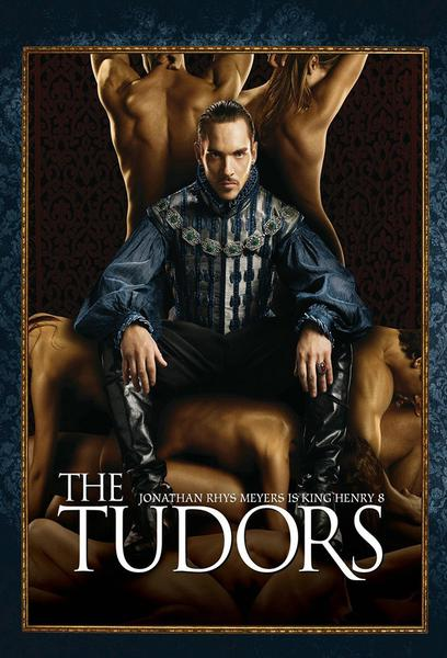 TV ratings for The Tudors in Argentina. Showtime TV series