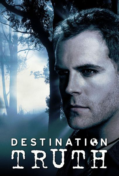 TV ratings for Destination Truth in Sweden. Syfy TV series