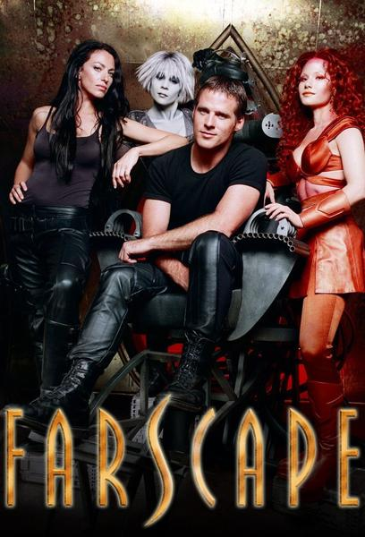 TV ratings for Farscape in Germany. Nine Network TV series