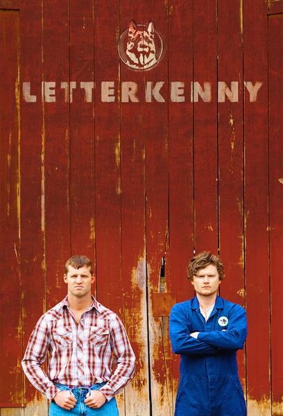 TV ratings for Letterkenny in India. Hulu TV series