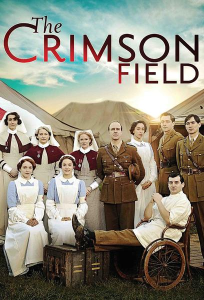 TV ratings for The Crimson Field in Chile. BBC One TV series
