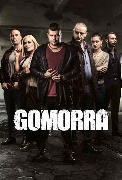 TV ratings for Gomorrah in Sweden. Sky Atlantic TV series