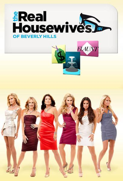 TV ratings for The Real Housewives Of Beverly Hills in Mexico. Bravo TV series