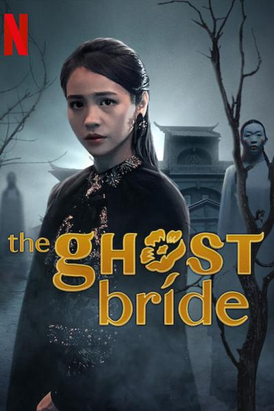 TV ratings for The Ghost Bride in Brazil. Netflix TV series