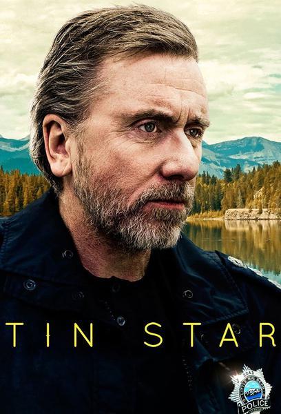 TV ratings for Tin Star in Spain. Sky Atlantic TV series