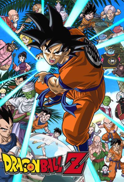 TV ratings for Dragon Ball Z in Russia. Fuji TV TV series