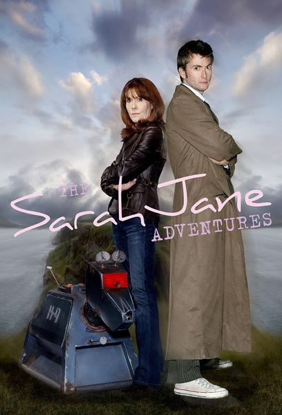 TV ratings for The Sarah Jane Adventures in Netherlands. E! TV series