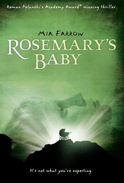 TV ratings for Rosemary's Baby in Mexico. NBC TV series