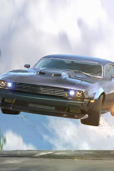 TV ratings for Fast & Furious: Spy Racers in Germany. Netflix TV series