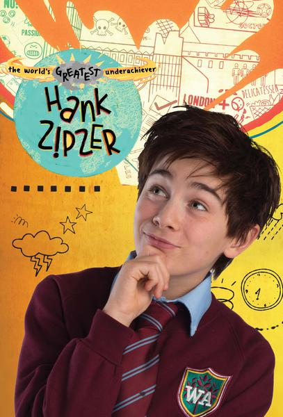 TV ratings for Hank Zipzer in the United States. CBBC TV series