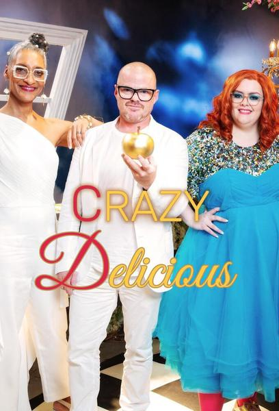 TV ratings for Crazy Delicious in France. Channel 4 TV series