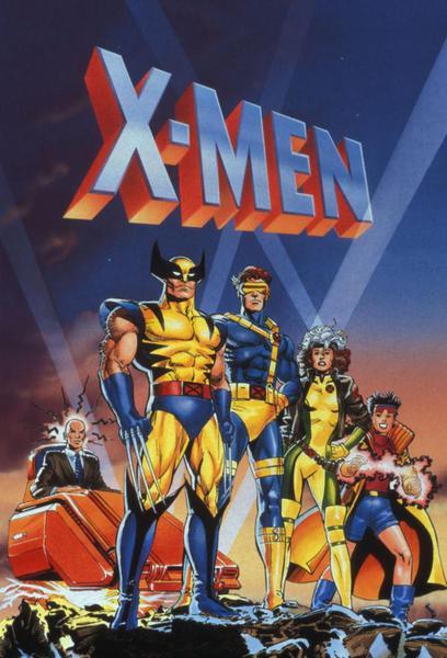 TV ratings for X-men in New Zealand. FOX TV series