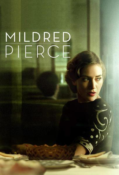 TV ratings for Mildred Pierce in Sweden. HBO TV series