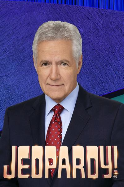 TV ratings for Jeopardy! in Italy. NBC TV series