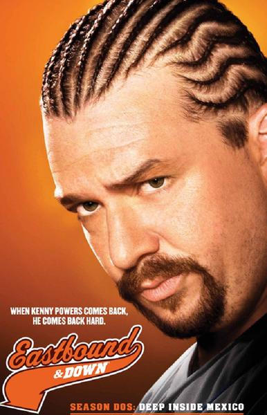 TV ratings for Eastbound & Down in the United States. HBO TV series