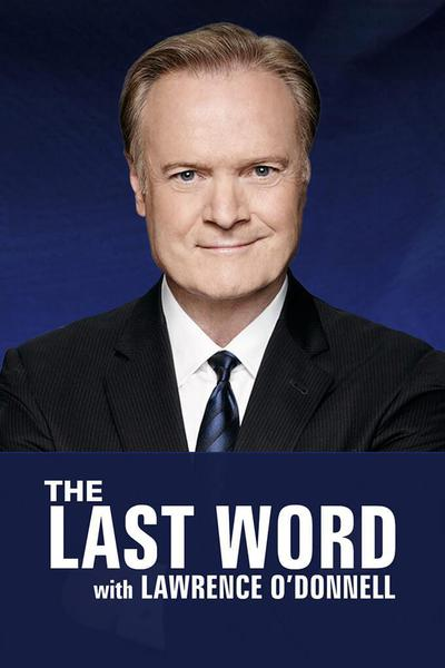 TV ratings for The Last Word With Lawrence O'donnell in Russia. MSNBC TV series
