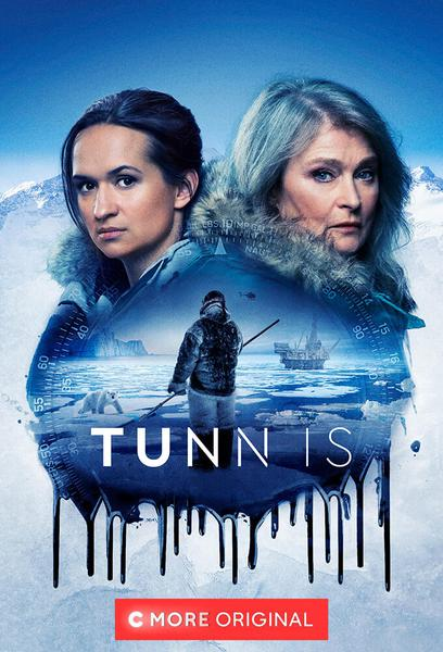 TV ratings for Tunn Is in Sweden. TV4 TV series