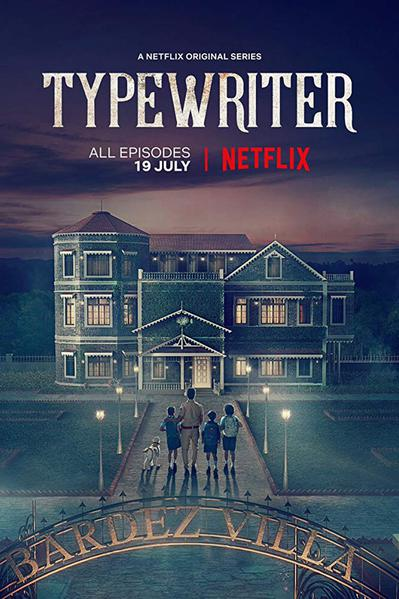 TV ratings for Typewriter in Mexico. Netflix TV series