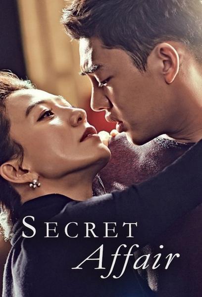 TV ratings for Secret Affair in Denmark. JTBC TV series