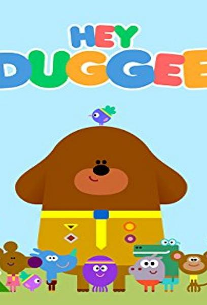 TV ratings for Hey Duggee in the United States. CBeebies TV series
