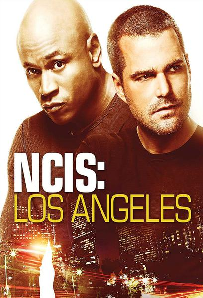 TV ratings for NCIS: Los Angeles in France. CBS TV series