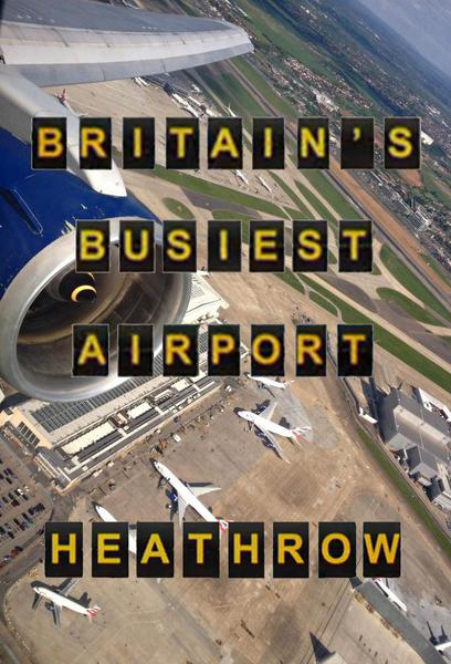 TV ratings for Britain's Busiest Airport: Heathrow in Sweden. ITV TV series