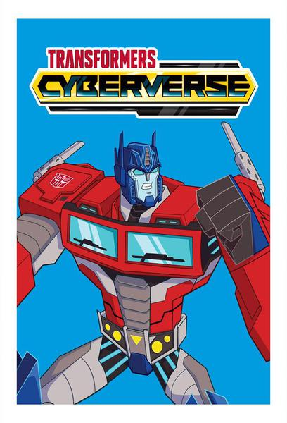 TV ratings for Transformers: Cyberverse in the United States. Cartoon Network TV series