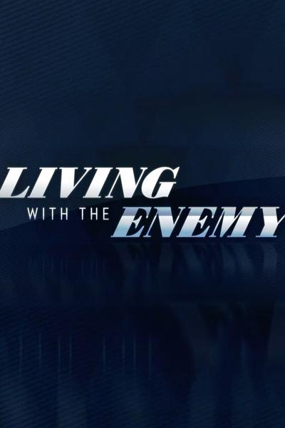 TV ratings for Living With The Enemy in Italy. Lifetime TV series