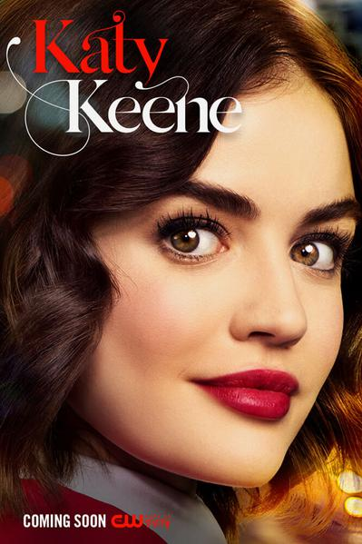 TV ratings for Katy Keene in France. The CW TV series