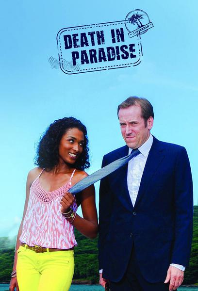 TV ratings for Death In Paradise in India. BBC One TV series