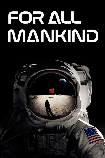 TV ratings for For All Mankind in Spain. Apple TV+ TV series