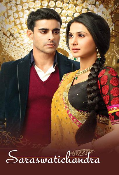 TV ratings for Saraswatichandra in the United States. Star Plus TV series