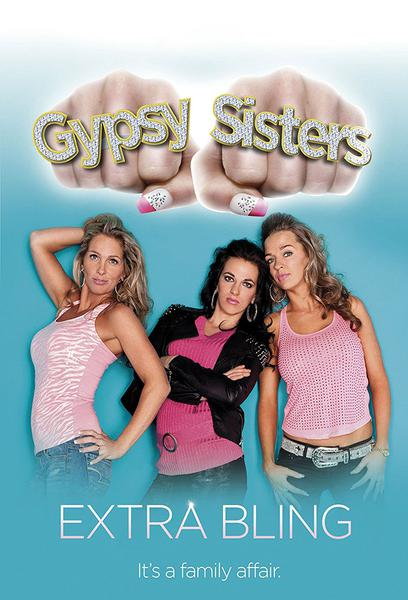 TV ratings for Gypsy Sisters in Netherlands. TLC TV series