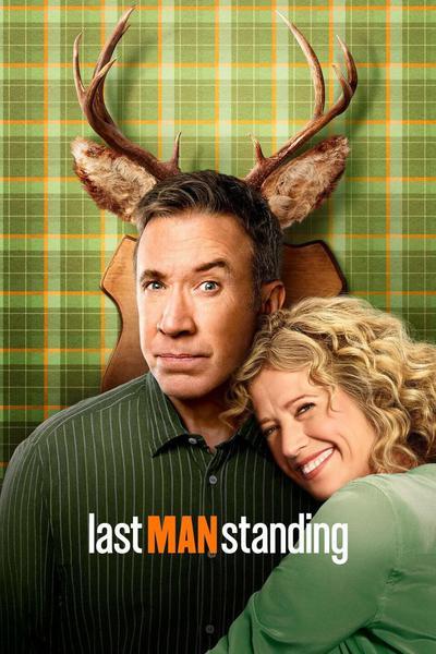 TV ratings for Last Man Standing in Norway. FOX TV series