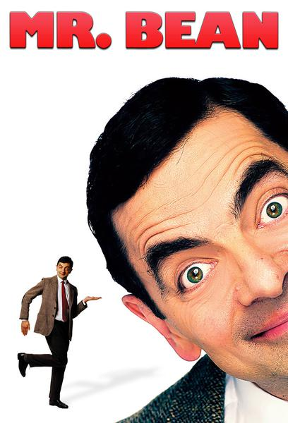 TV ratings for Mr. Bean in South Africa. ITV TV series